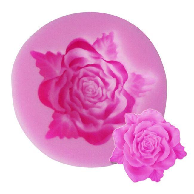 Forma - ruža 1