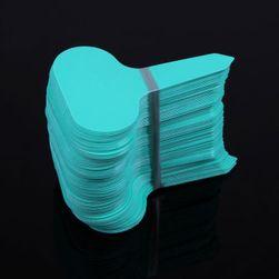 Tabliczki ogrodowe 100 sztuk - 3 kolory