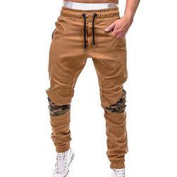 Muške pantalone MT55