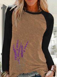 Ženska majica dugih rukava HG65