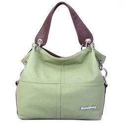 Damska torebka do codziennego noszenia - 6 kolorów Zielony