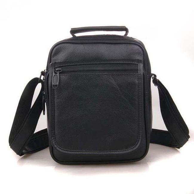 Pánská příruční taška přes rameno 1