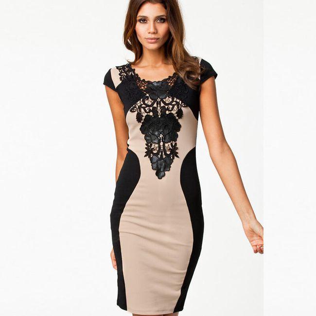 Платье Gabbie 1