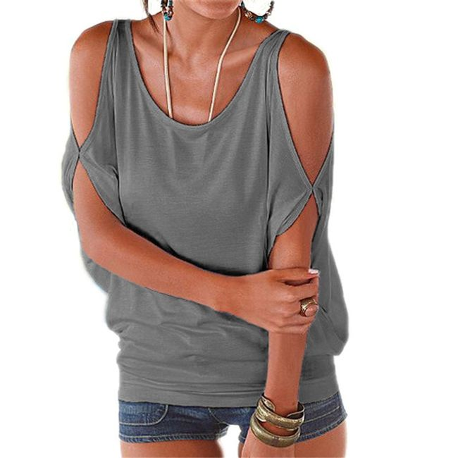 Ženska majica DT38 1