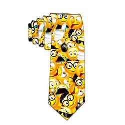 Męski krawat B015625