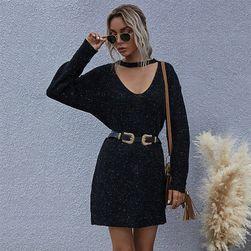 Női pulóverruha Roshana