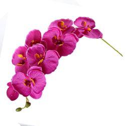 Sztuczna motyla orchidea - 6 kolorów