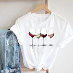 Ženska majica Vine