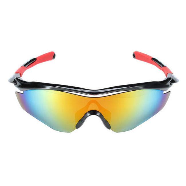 Sportszemüveg UV-szűrővel 1