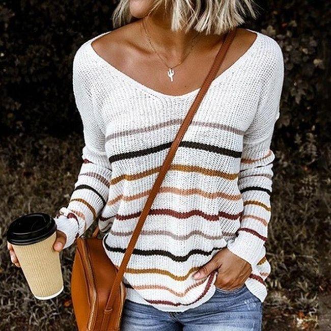 Damski sweter Baeta 1