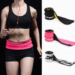 Fitness oldalt táska