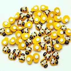 Пасхальные украшения Bee