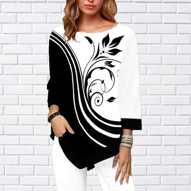 Женская блузка Helenna 1