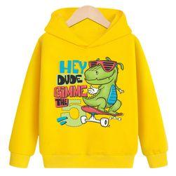 Otroški pulover Marquisha