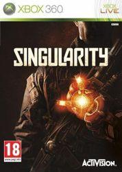 Hra (Xbox 360) Singularity