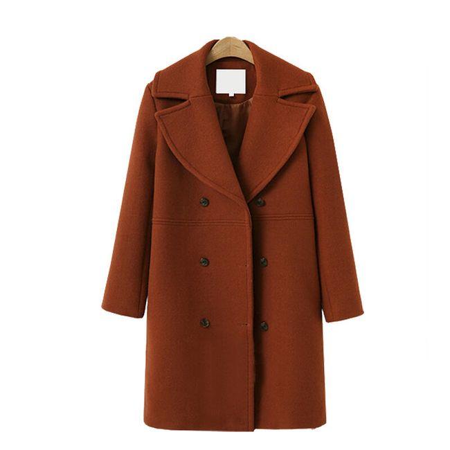 Ženski kaput Saffie 1