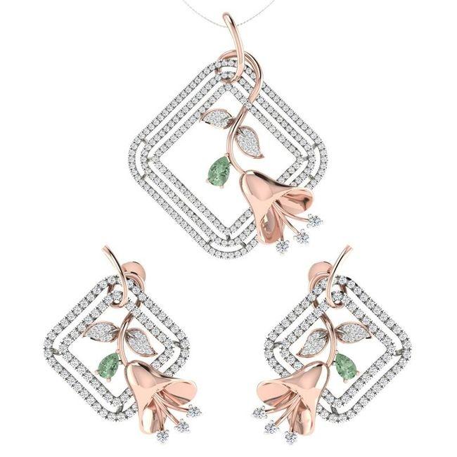 Sada šperků B08423 1