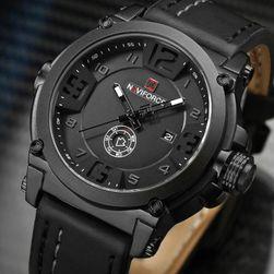 Pánské sportovní hodinky, 4 varianty