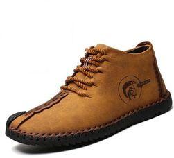 Pánské boty Dylan velikost 48