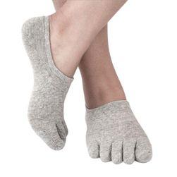 Muške čarape sa prstima