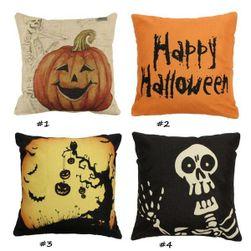 Halloween potah na polštářek