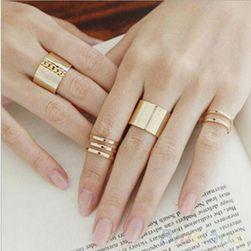 Sada prstýnků Alia