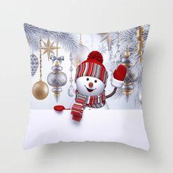 Față de pernă de Crăciun FE5