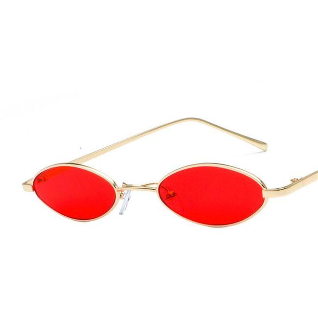 Ženske sunčane naočare SG206 1