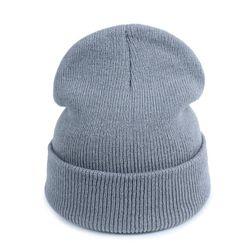 Унисекс зимняя шапка WC222