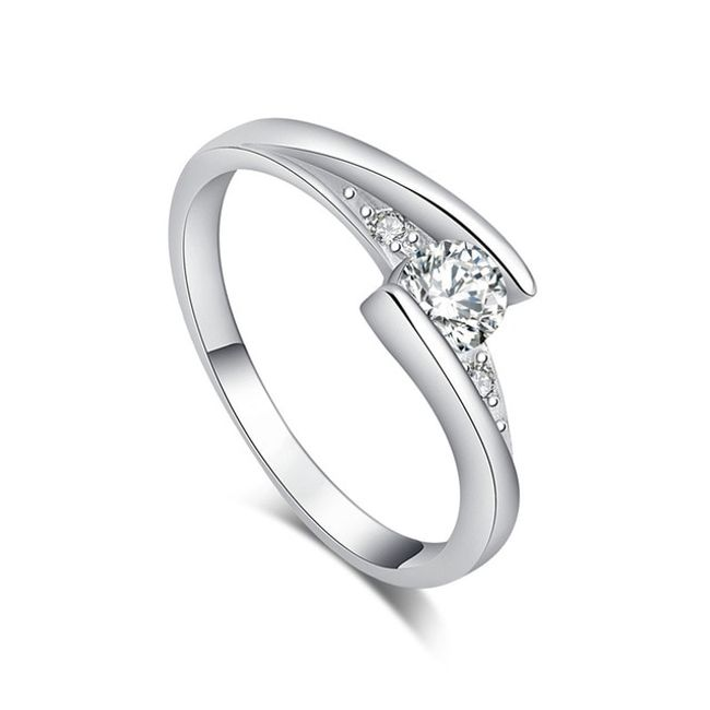 Dámský prstýnek Lianne 1
