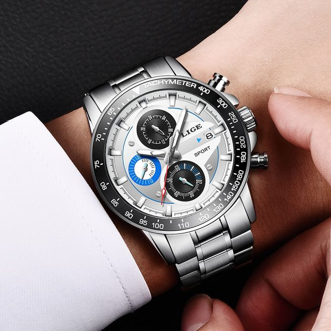 Muški sat MW230 1