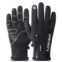 Зимние мужские перчатки WG70