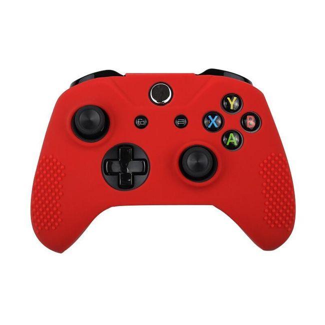 Silikonový obal na Xbox One Controller SCX1 1