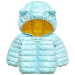 Gyermek kabát Bantis
