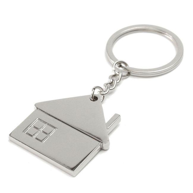 Obesek za ključe 1