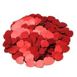 Konfeti u obliku srca - 500 kom