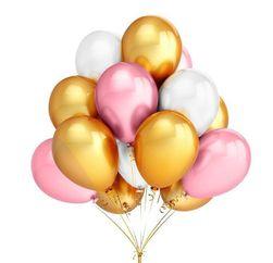 Balony dekoracyjne party