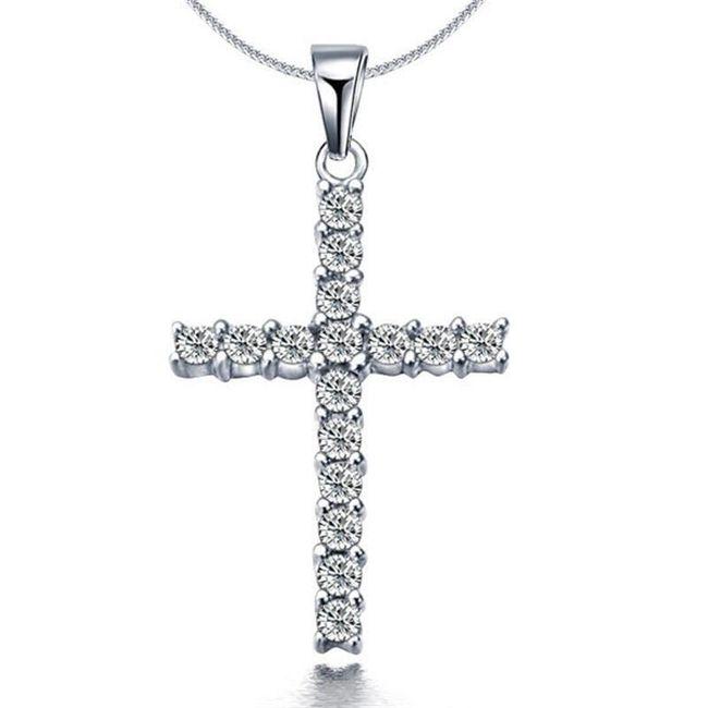 Ženska ogrlica LK58 1