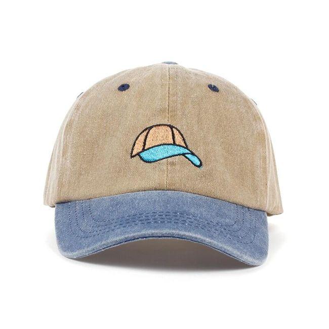 Unisex czapka UK17 1