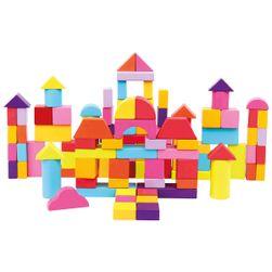 Gălețică cu cuburi 100buc RS_84203