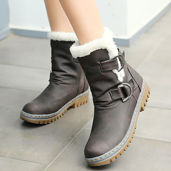 Ženska zimska obuća Sierra 1