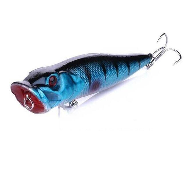 Rybářská nástraha RN04 1