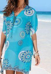 Marama za plažu Birta
