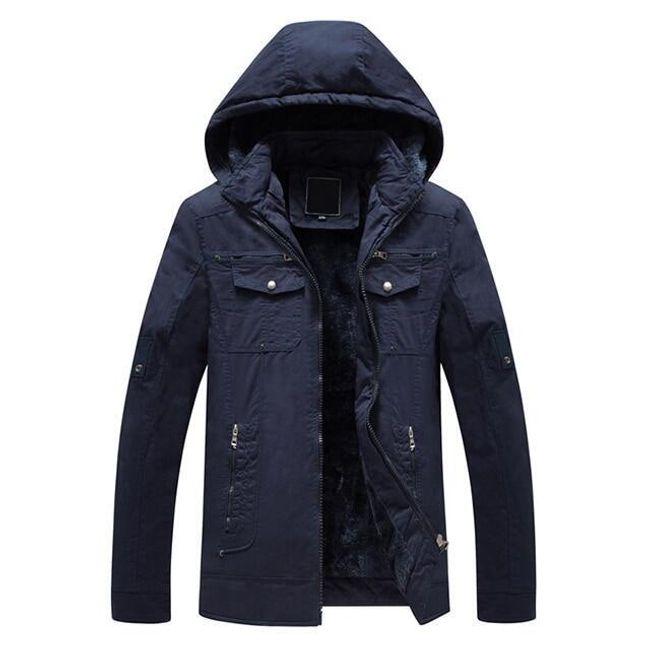 Muška jakna Griffin 1