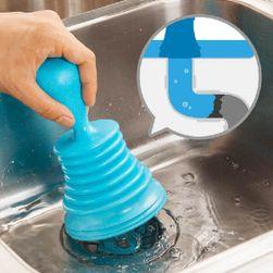 WC zvon - čistič odpadů