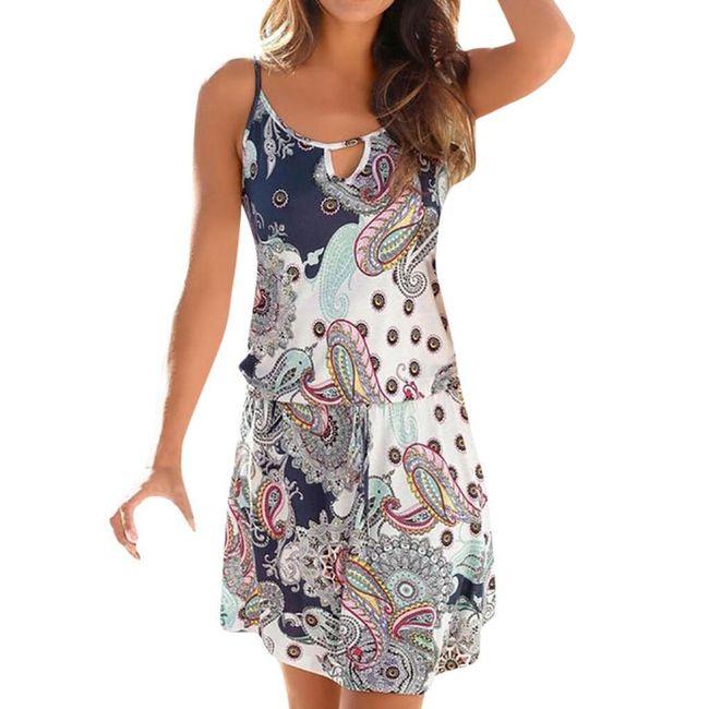 Damska sukienka Alexandra 1