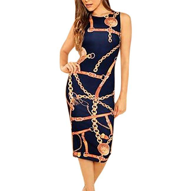 Женское платье Ramanie 1