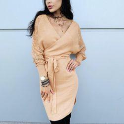 Женское платье TF8202