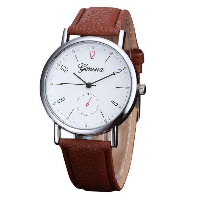 Elegantní hodinky pro ženy v mnoha barvách 1