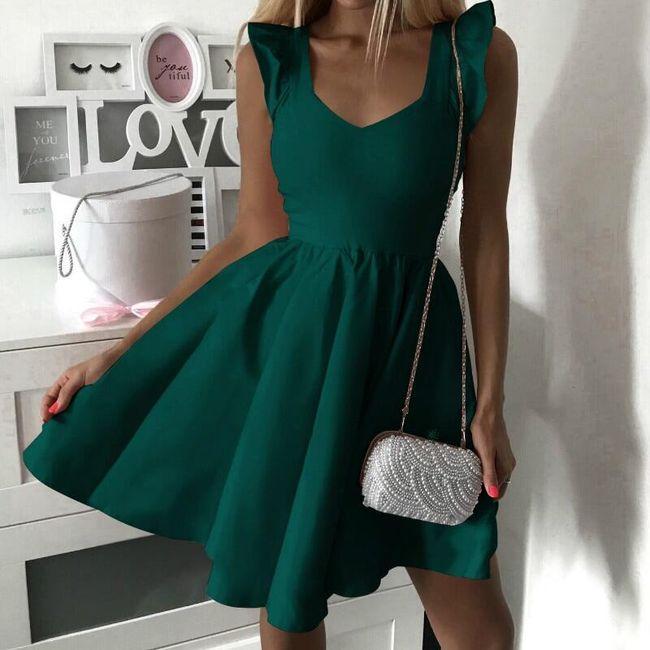 Dámské šaty Kerryn 1